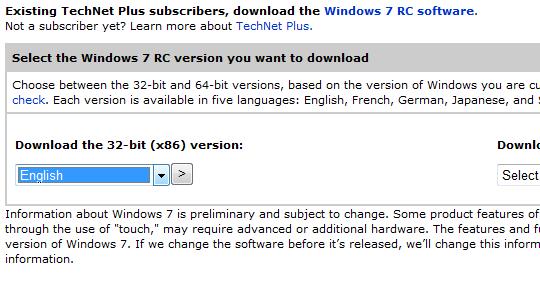 Windows7RC